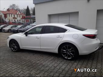 Prodám Mazda 6 2,5 SKYACTIV-G REVOLUTION TOP
