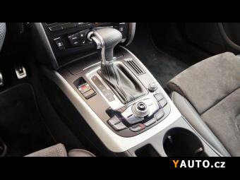Prodám Audi A5 2.0TDI sportback, quattro, S-LIN