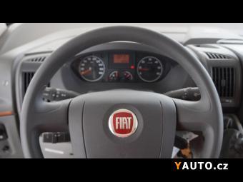 Prodám Fiat Hymer B 514 CL