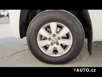 Prodám Volkswagen Amarok 2.0TDI 5MÍST 4MOTION