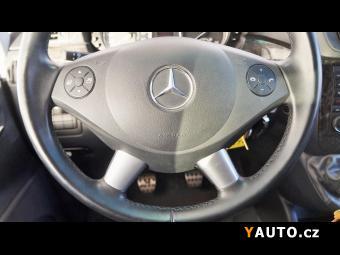 Prodám Mercedes-Benz Viano 2,2, 120KW 7míst, klima