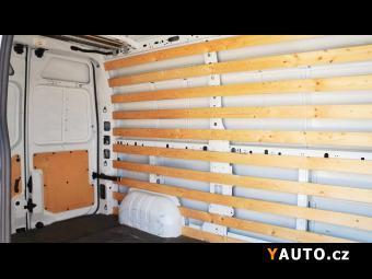 Prodám Opel Movano 2.3DCI, 92kw L2H2 klima, tažné