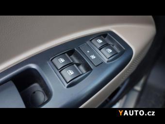 Prodám Opel Combo 1.6cdti long 5 míst, COSMO