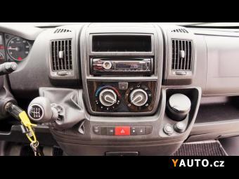 Prodám Fiat Capron-sunlight Obytný vůz, 4