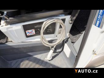 Prodám Mercedes-Benz Sprinter 316 maxi, obytný vůz