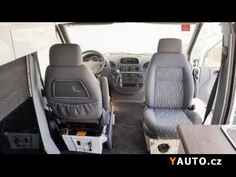 Prodám Mercedes-Benz Sprinter 316 obytný vůz, AT