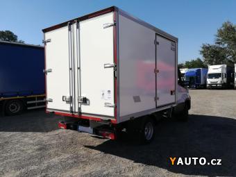Prodám Iveco Daily 35C15 mrazák, klima 2018, nové