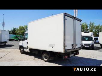 Prodám Iveco Daily 35C15 MRAZÁK, 220V