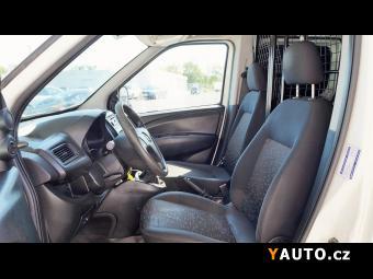 Prodám Opel Combo 1.4, L2H1, B+CNG, klima