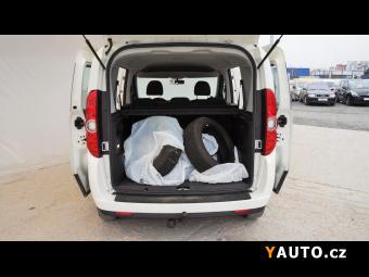 Prodám Opel Combo 1.6cdti 5míst, klima, 68tis. km