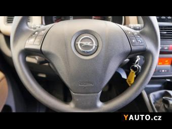 Prodám Opel Combo 1.6cdti 5míst, klima, 130tis. km