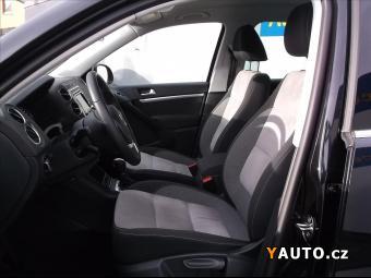 Prodám Volkswagen Tiguan 2.0 TDi 130kW DSG Sport&Style