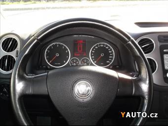 Prodám Volkswagen Tiguan 1,4 TSI SPORTLINE serviska 4x
