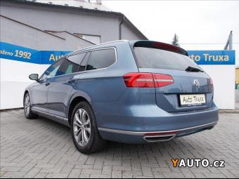 Prodám Volkswagen Passat 1,4 TSI 115kW GTE HYBRID Vari