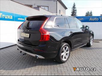 Prodám Volvo XC90 2,0 D5 AWD 165kW Momentum 7-mí