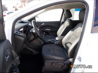 Prodám Ford Kuga 2,0 TDCi 110kW TITANIUM 4x4