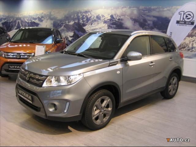 prod m suzuki vitara 1 6 vvt premium prodej suzuki vitara ter nn vozy. Black Bedroom Furniture Sets. Home Design Ideas