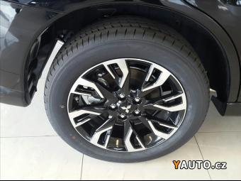 Prodám Mitsubishi Outlander 2.0 PHEV+12A EL Edice 100 let