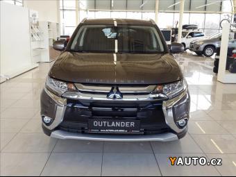 Prodám Mitsubishi Outlander 2,2 4x4 automat Intense+