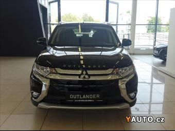 Prodám Mitsubishi Outlander 2,0 4x4 LPG 2.0 MIVEC Intense
