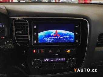 Prodám Mitsubishi Outlander 2,0 PHEV INTENSE+ PHEV