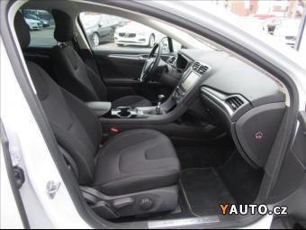 Prodám Ford Mondeo 2,0 TDCI ČR, NAVI, 1 majitel