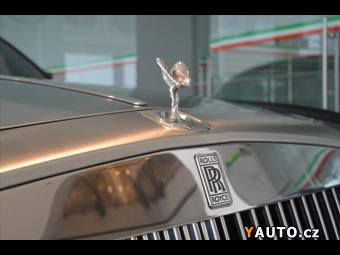 Prodám Rolls Royce Phantom Coupe, HVĚZDNÁ OBLOHA