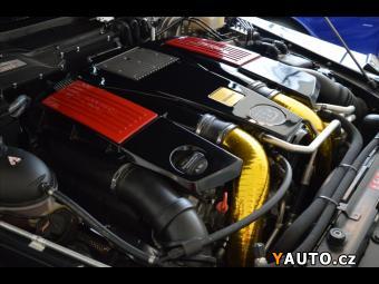 Prodám Mercedes-Benz Třídy G G63 AMG V8 BRABUS G700