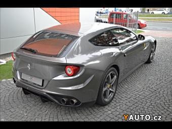 Prodám Ferrari FF Lift, Carbon, Led, 2xKamera