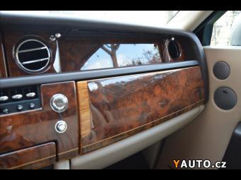 Prodám Rolls Royce Phantom Jako Nové  Pouze 19.500 KM
