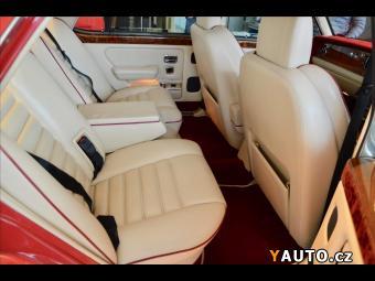 Prodám Bentley Turbo R Bílá kůže, Top stav