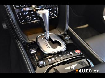 Prodám Bentley Continental GT Speed, MASSAGE, KARBON W12