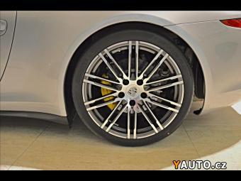 Prodám Porsche 911 3,8 Carrera 4S, Keramiky, Záru