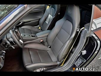 Prodám Porsche 911 3,8 Turbo S Cabrio, Burmester