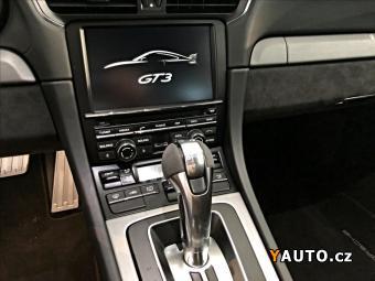Prodám Porsche 911 GT3, Lift, Clubsport