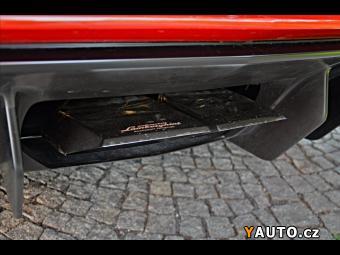 Prodám Lamborghini Aventador LP750-4 SV Superveloce V12