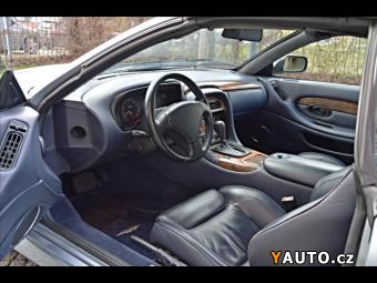Prodám Aston Martin DB7 Touchtronic V12