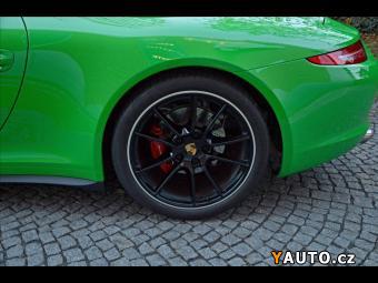 Prodám Porsche 911 Carrera 4S, Záruka, Chrono