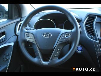 Prodám Hyundai Santa Fe 2,2 CRDi A, T Style 7 míst
