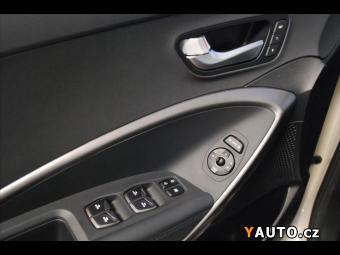 Prodám Hyundai Santa Fe 2,2 CRDi A, T Executive Techno