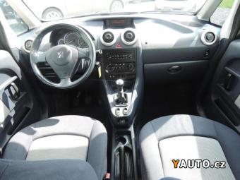 Prodám Peugeot 1007 1.4 HDI