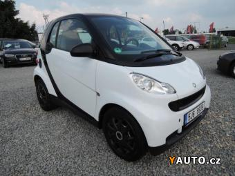 Prodám Smart Fortwo Coupe 08. CDI