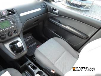 Prodám Ford C-MAX 1.8 TDCI