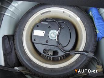 Prodám Mazda 6 2.0 MZR, BOSE, zimní pneu