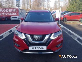 Prodám Nissan X-Trail 2,0 DCI N-CONNECTA 4X4