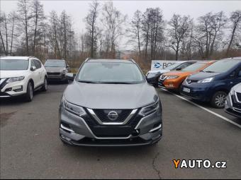 Prodám Nissan Qashqai 1,6 DIG-T TEKNA SADA PREMIUM