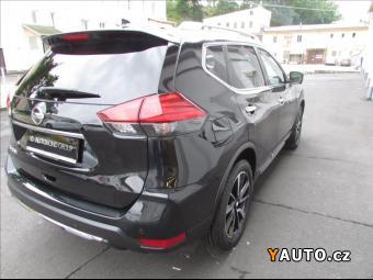 Prodám Nissan X-Trail 2,0 DCI TEKNA AUTOMAT 4X4
