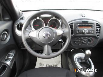 Prodám Nissan Juke 1,6 VISIA PLUS
