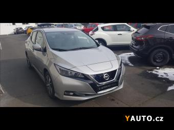 Prodám Nissan Leaf 1,0 ACENTA 40 KW