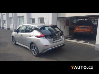 Prodám Nissan Leaf 0,0 ACENTA 40 KW